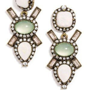 Baublebar Opal Callisto Drop Earrings